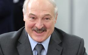 Лукашенко назвал условие подписания дорожных карт по интеграции с РФ