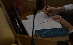 В Госдуме  одобрили  проект о распространении налога для самозанятых