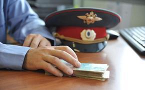 """""""Самый гуманный суд в мире"""", Мосгорсуд восстановил на службе двух полицейских, осуждённых за взяточничество"""