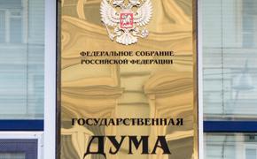 В Госдуме оценили заявления китайских СМИ о слабых сторонах России