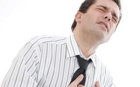 Четыре простых способа защиты от инфаркта миокарда посоветовал кардиолог из ФРГ