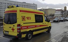 В Москве многодетная мать оставила своих 8 простуженных детей на одну бабушку и скрылась на несколько дней