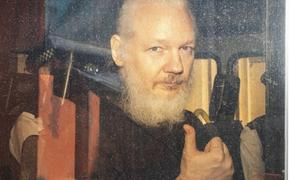 В Швеции прекратили следствие по делу Ассанжа