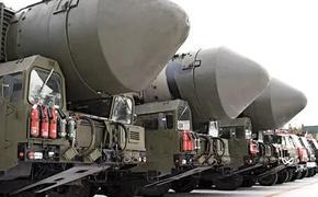 Чем грозит миру нежелание США продлевать договор по СНВ-3?