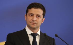 Зеленский озвучил условие для проведения выборов в Донбассе