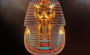 Ученые назвали вероятную причину смерти фараона Тутанхамона