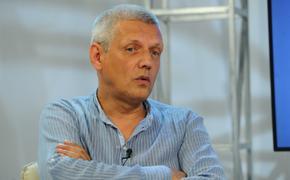 Александр Галибин: Москва никогда не была для меня чужим городом