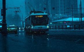 Ночь на 21 ноября в Москве станет самой холодной с начала осени