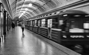 В московском метро произошла драка, один человек получил перелом челюсти