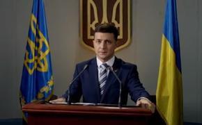 Зеленский ответил на слова Коломойского о мире с Россией