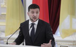 Вероятный сценарий начала восстания украинцев против Зеленского описала экс-депутат