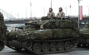 США увеличат в Польше военный потенциал в 10 раз