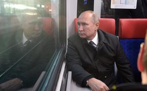 """""""Это чушь какая-то"""", -   Путин оценил введение  нового порядка медосмотра для водителей"""