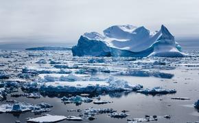 Учёные пересмотрели климатическую угрозу углекислого газа