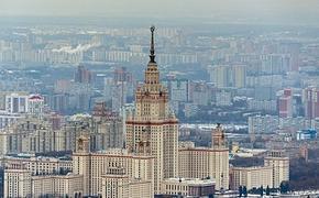 Госдума разрешит не ограничивать продление срока полномочий ректоров МГУ и СПбГУ