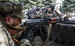 Украинский генерал раскрыл подробности боев с ополчением ДНР за аэропорт Донецка