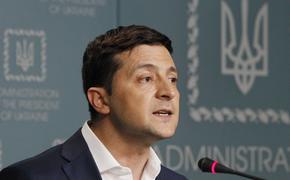 Политолог объяснил, чего хочет добиться Зеленский своими претензиями к России