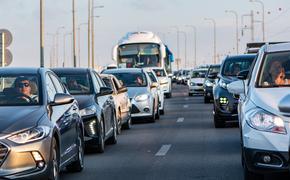 В Москве недовольный мужчина начал стрелять по таксистам в пробке
