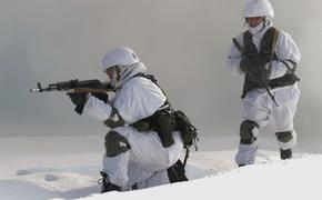 Староверы учат спецназ выживать зимой в горах Сибири
