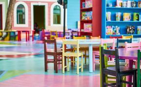 Ребенка госпитализировали из детского сада в Москве с сотрясением мозга