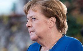 """В Госдуме оценили заявление Меркель о """"добрососедских отношениях"""" с Россией"""