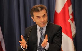 Протесты в Грузии: оппозиция окружила парламент