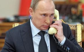 Суд в Москве отказал Фонду борьбы с коррупцией в иске к Путину