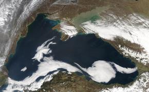 В Одесском заливе терпит бедствие танкер под флагом Молдавии
