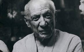 Картину Пабло Пикассо продали за $6,9 млн на аукционе в Канаде
