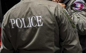 В Таиланде полиция задержала гражданина России