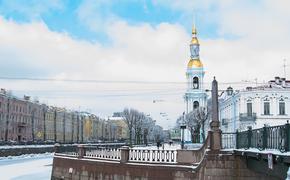 Жителей Петербурга предупредили о резком похолодании
