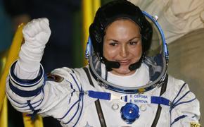 Почему женщин не хотят брать в космос?
