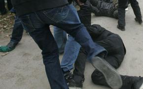 Замминистра юстиции предложил защищать от домашнего насилия мужчин