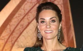 Хорошая мать: герцогиня Кейт в последний момент отменила поход на важный вечер из-за детей