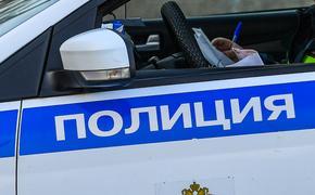 В московском ОВД скончался задержанный за хулиганство мужчина