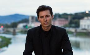 Павла Дурова вызвали в суд