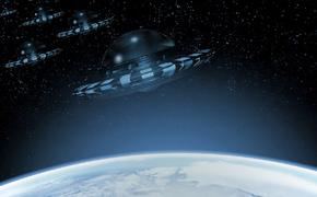 """Уоринг: """"NASA и Россия знают, что инопланетяне часто посещают МКС"""""""