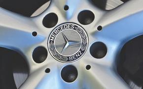 В России из-за дефекта отзывают фургоны Mercedes-Benz