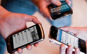 В России пешехода об опасности предупредит смартфон