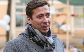 Актер Андрей Мерзликин: У каждого человека есть свой город, где ему хорошо