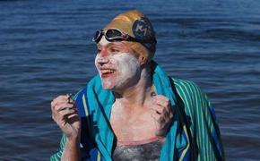 Сара Томас: победила рак и четыре раза подряд переплыла Ла-Манш