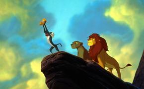 В Подмосковье младенца назвали Король Лев