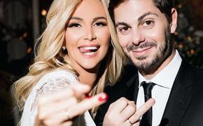 Лопырева рассказала о церемонии бракосочетания с Булатовым и  показала снимки с торжества: