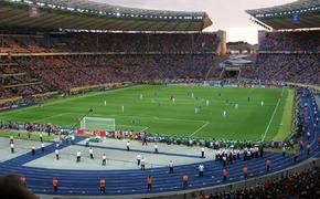 В Госдуме поддержали продажу пива на стадионах во время матчей