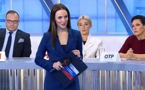 В Сети издеваются над Ивлеевой и Бадрутдиновым. Крутые ведущие на пресс-конференции Медведева не смогли спросить ничего важного
