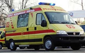 В Зеленограде водитель сбил женщину с детьми