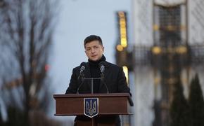 Дан ответ на обещание Зеленского вернуть полуостров Крым