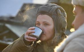 Эксперт объяснил, какой чай, черный или зеленый, подходит россиянам больше