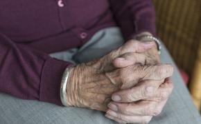 В Златоусте про одинокую старушку забыли даже соцслужбы