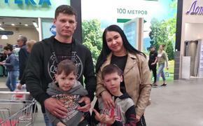 В Башкирии продолжаются поиски семьи Мазовых, отца  с двумя сыновьями